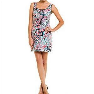 LILLY PULITZER | Lucy Dress Cameo Sweet Nothings 4